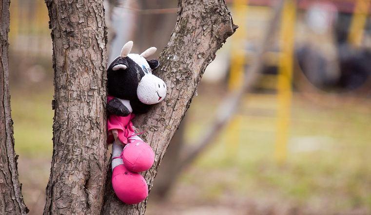 Заведующая детсадом ответит за побег 4-летнего ребенка