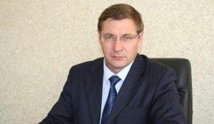 Дубровский принял отставку главы Коркинского района