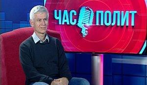 Сергей Захаров - о землетрясении на Урале