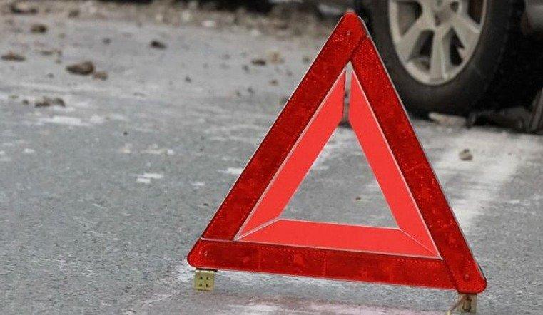 В Челябинске в ДТП пострадал ребенок. которого везли без удерживающего устройства