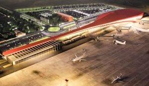 Южноуральцам предложили выбрать имя для аэропорта