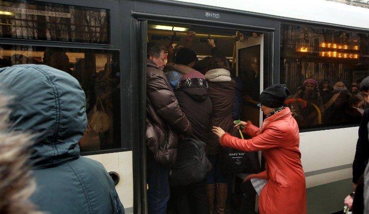 Минтранс предложил ввести плавающие цены в общественном транспорте