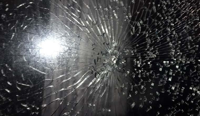 Автобус с южноуральскими хоккеистами обстреляли в Башкирии