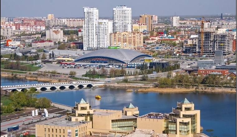 Челябинская область готовится отметить 85-летие