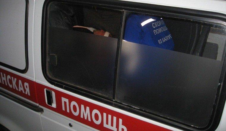 В Копейске ликвидируют автопарк скорой помощи