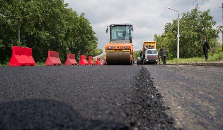 15 млрд потратят на строительство дорог в Челябинской области