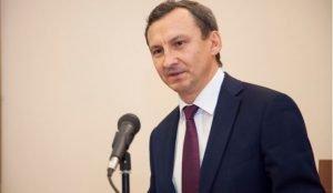 Назначен руководитель Челябинского облсуда