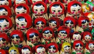 Южноуральцам предлагают поцчаствовать в конкурсе на лучшую матрешку