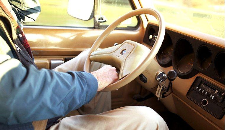 На Южном Урале снизят в 50 раз транспортный налог длч пенсионеров