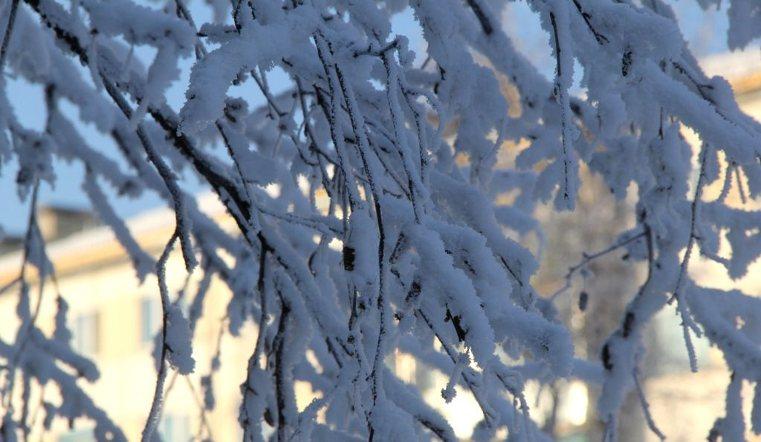 Погода в ноябре на Южном Урале будет холоднее, чем обычно