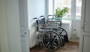 Паллиативное отделение открылось в больнице Верхнеуральска
