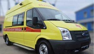 Челябинская область получит новые неотложки и школьные автобусы