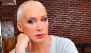 Татьяна Васильева получила травму головы