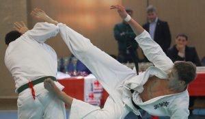 Южноуралец стал сильнейшим на чемпионате мира по джиу-джитсу