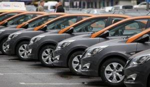 Роспотребнадзор открыл горячую линию по услугам такси и аренды автомобилей