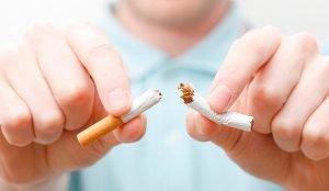 Ученые советуют отказаться от курения не позже, чем в 40 лет