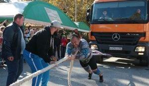 Эльбрус Нигматуллин установил новый мировой рекорд