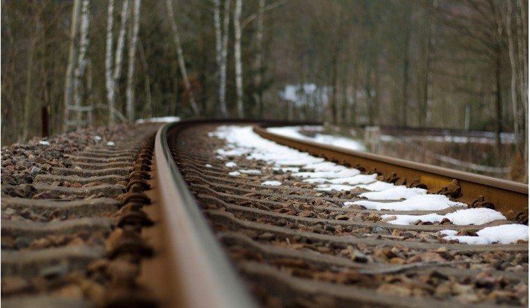 Житель Башкирии толкнул под поезд мужчину
