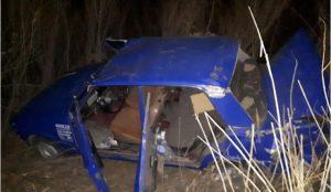 Смертельные аварии унесли жизни двоих южноуральцев