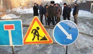 В Новосинеглазово дали воду