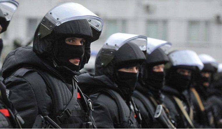 Сегодня день сотрудников органов безопасности