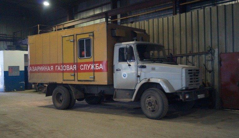 Четыре человека отравились парами газа в Челябинской области