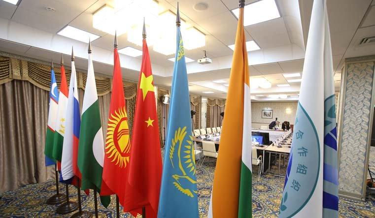 Все флаги в гости к нам. Как Челябинск готовится к саммитам ШОС и БРИКС