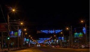 Челябинская область начала готовиться к Новому году