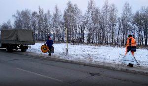 В Челябинской области нашли нарушения при ремонте дорог