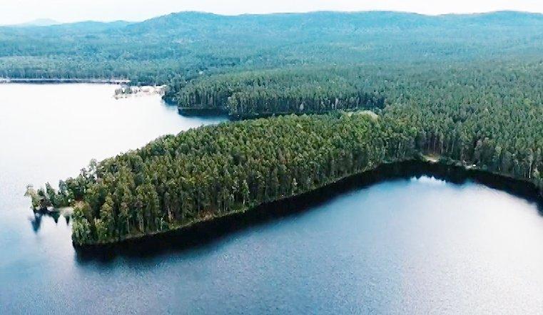 Сокровища под водой. 7 фактов об озерах Челябинской области