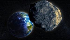 Ученые вычислили астероид, который может угрожать Земле в 2068 году