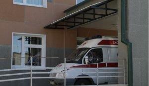 4 пострадавших при взрые газа остаются в больницах