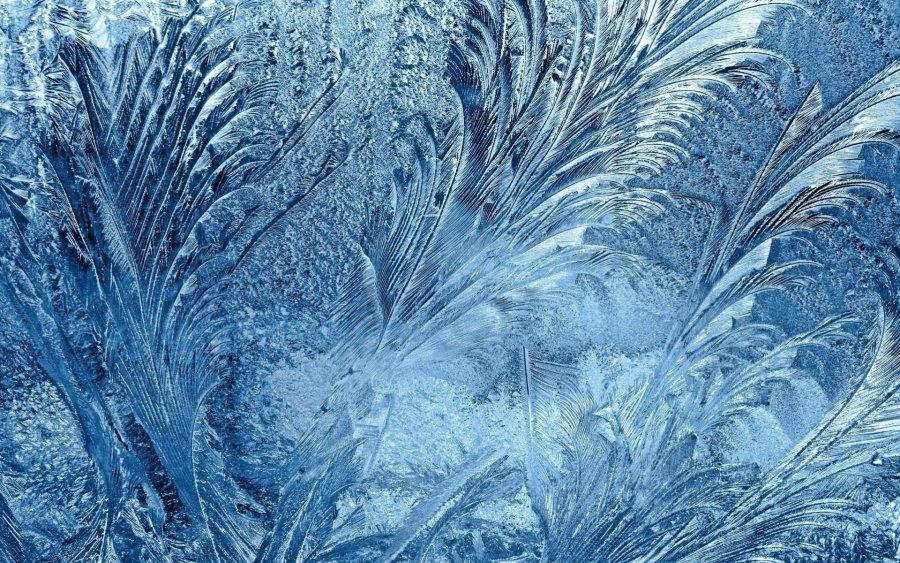 Лютый мороз. До -31 похолодает в Челябинской области
