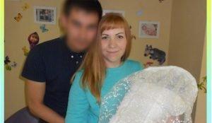 Родившая после инсульта жительница Челябинска оказалась прикована к постели