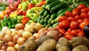 В России дорожают продукты