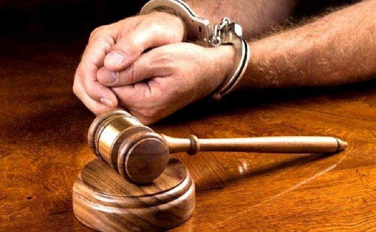 Спустя 17 лет. В Челябинской области поймали насильника ребенка