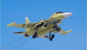 Шесть СУ-34 поступят в Челябинский авиаполк