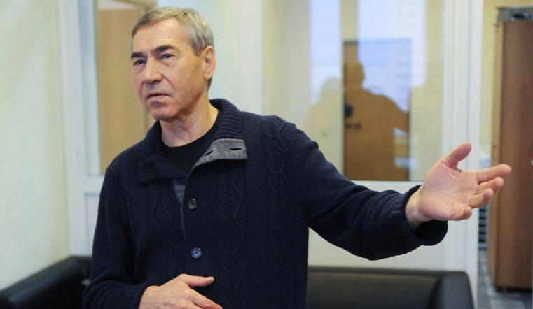 Скончался первый губернатор Челябинской области Вадим Соловьев