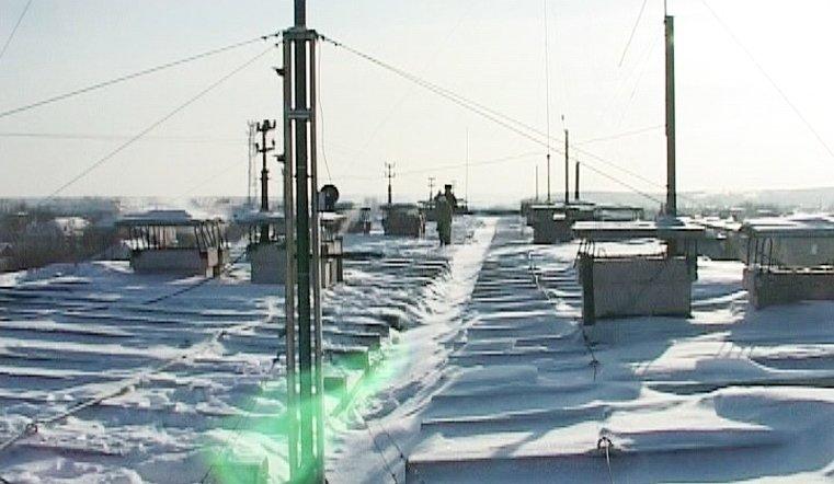 В Челябинской области проверят телевизионные коллективные антенны