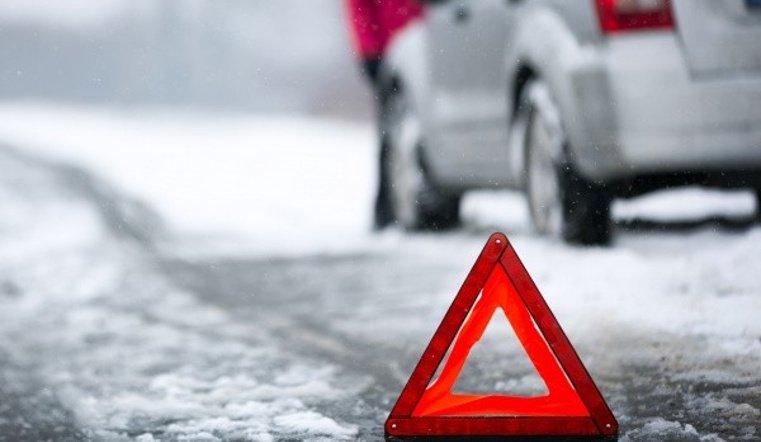 Пьяный водитель сбил 10-летнего мальчика в Челябинске