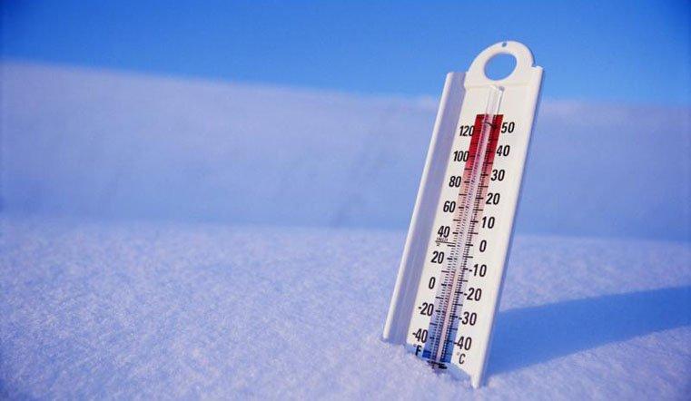 Погода в Челябинске. Температурные качели прогнозируют синоптики