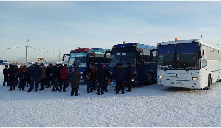 В Челябинске состоится южноуральское дерби