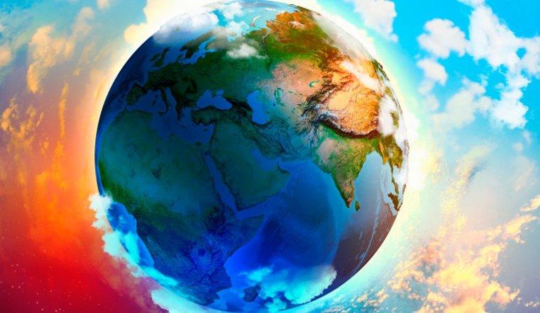 Ученые вычислили самый жаркий год за всю историю метеонаблюдений