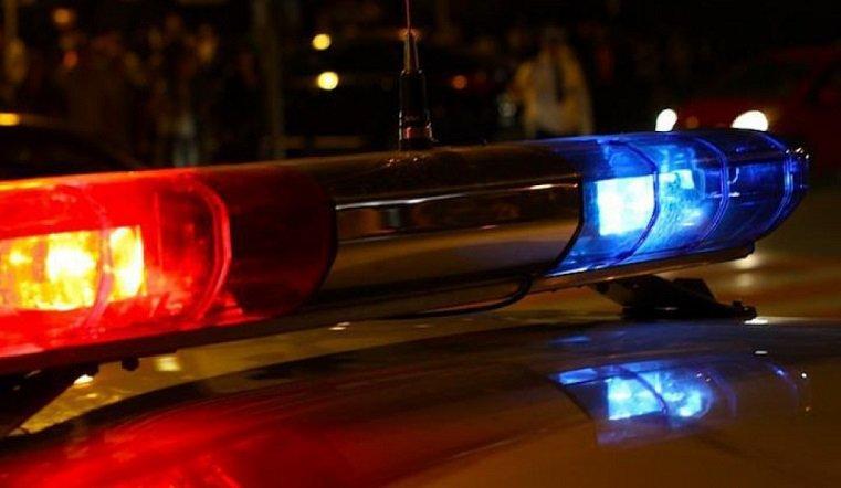 В Златоусте строители повредили газовую трубу, на месте работает полиция