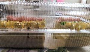 Пирожное с давно истекшим сроком годности продавали на Южном Урале