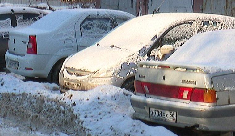 Неубранный снег и сосульки. С нерадивыми подрядчиками расторгнут контракты