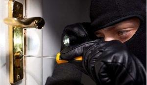 Челябинец совершил серию квартирных краж в Кургане