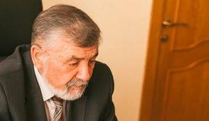 Владимир Можин может уйти в отставку