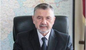 Мэр Копейска заявил о своей отставке