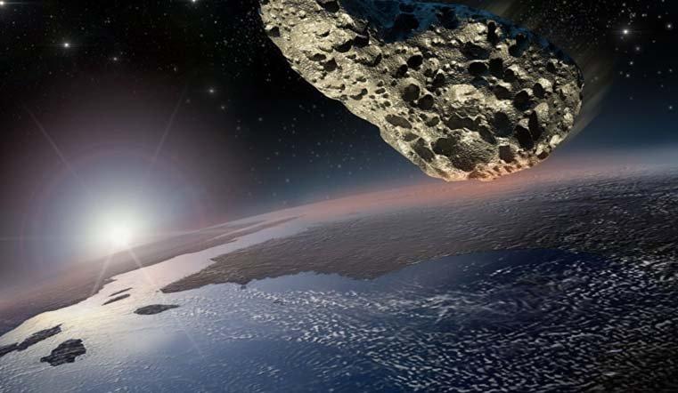 Киллер из космоса. Метеорит заподозрили в убийстве птиц на Урале